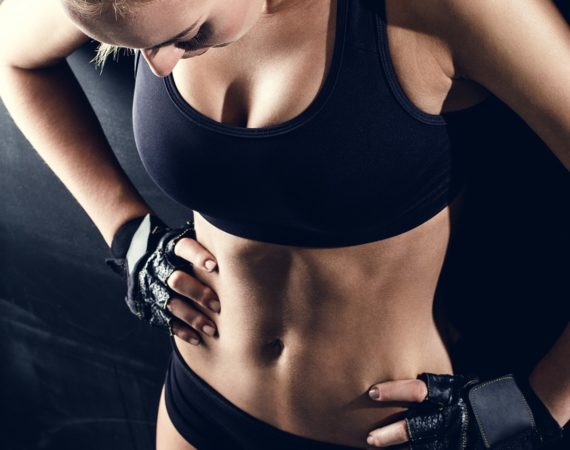 6 Healthy Ways to Manage Weight for Sports